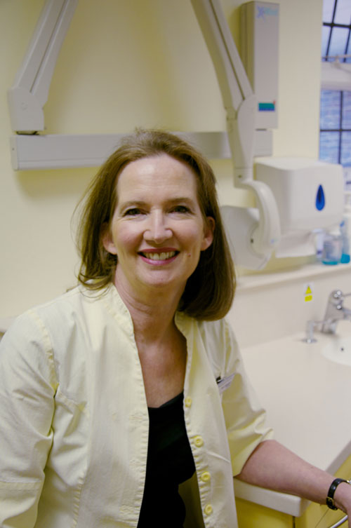 Ann Gleeson, New Lodge Dentist Oxted
