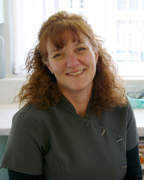 Fiona Geraghty, New Lodge Dentist Oxted