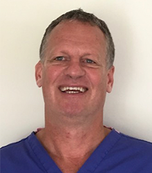 Gerry, New Lodge Dentist Oxted